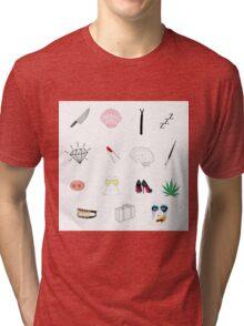 ARTPOP Tri-blend T-Shirt
