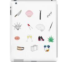 ARTPOP iPad Case/Skin