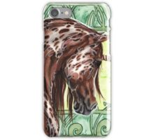 Forest Keeper iPhone Case/Skin