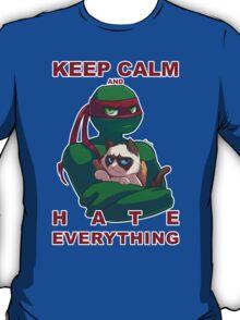 Grumpy Raph T-Shirt