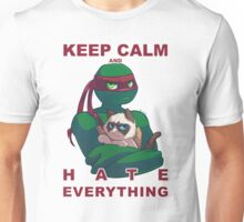 Grumpy Raph Unisex T-Shirt