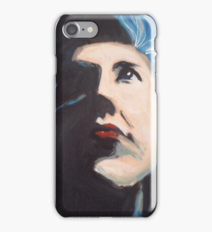 New Horizonts by madam spooky iPhone Case/Skin