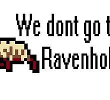 We Dont Go To Ravenholm 8bit by lianney
