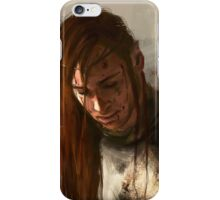 Maedhros iPhone Case/Skin