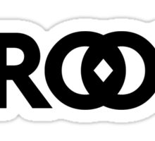 Froot Sticker