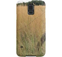 Along the road Samsung Galaxy Case/Skin