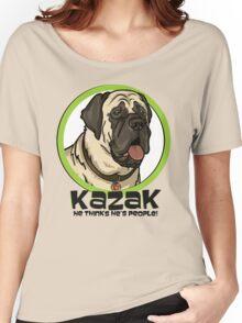 KAZAK!   Women's Relaxed Fit T-Shirt