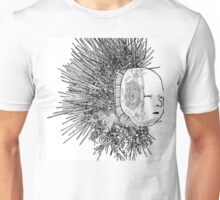 The Matrix head Unisex T-Shirt