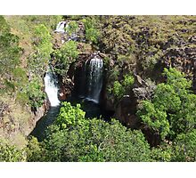 Florence Falls Photographic Print