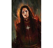 Fëanor Photographic Print