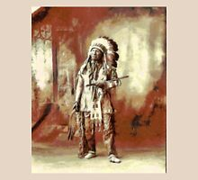 Chief American Horse, Sioux indian ca.1899 T-Shirt