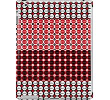 Rows of sales iPad Case/Skin
