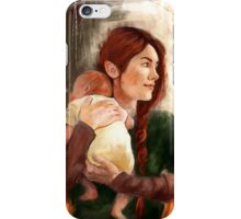 Nerdanel iPhone Case/Skin