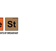 Be St ... THE ELEMENTS OF BREAKFAST by ImageMonkey