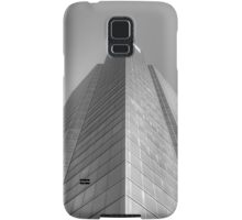 Silver Samsung Galaxy Case/Skin