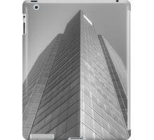 Silver iPad Case/Skin