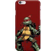 Raph iPhone Case/Skin
