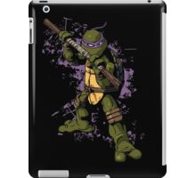 Don - Purple  iPad Case/Skin