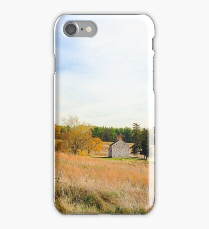 Valley Forge iPhone Case/Skin