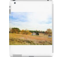 Valley Forge iPad Case/Skin