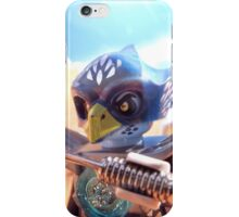 Attack! iPhone Case/Skin