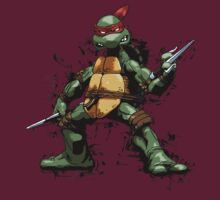 Raph by BlueBomber