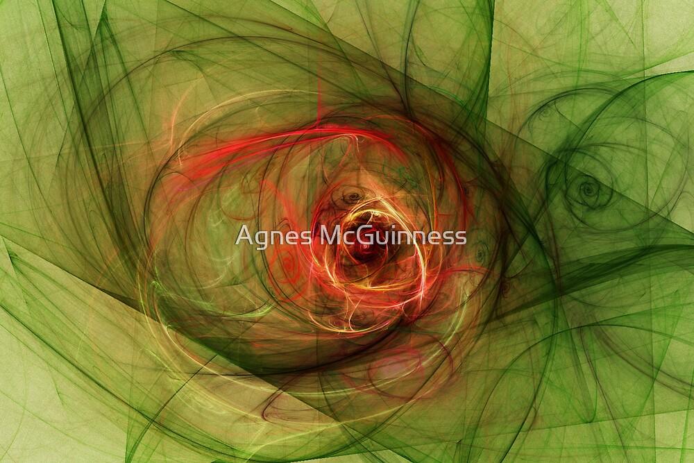 Primavera by Agnes McGuinness