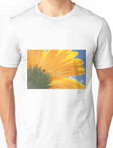 A Daisy Welcoming The Sky Unisex T-Shirt