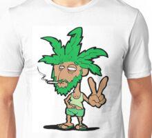 420 weed stoner Unisex T-Shirt