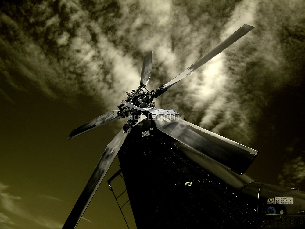 Avalon Airshow - Windmill by lightsmith