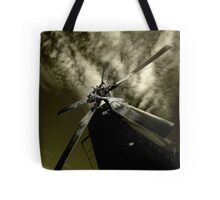 Avalon Airshow - Windmill Tote Bag