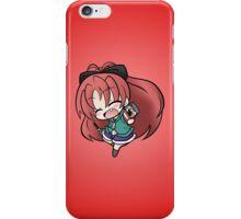 Chibi Kyoko Sakura iPhone Case/Skin
