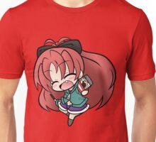 Chibi Kyoko Sakura Unisex T-Shirt