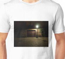 Eerie Bruges Unisex T-Shirt