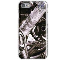 The Bike Rack iPhone Case/Skin
