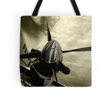 Avalon Airshow - Gleam Tote Bag
