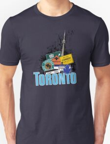 Big City Signs T-Shirt