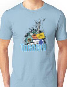 Big City Signs Unisex T-Shirt