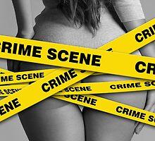 Crime scene by dopenation