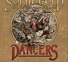 The Original Solid Gold Dancers 1 by torg