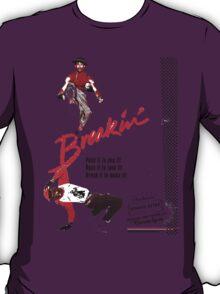 Breakin' Retro  T-Shirt