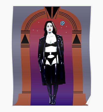 Alison Poster