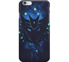 Grunge Transformers: Decepticons iPhone Case/Skin