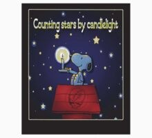 Counting Stars by Candelight  Kids Clothes