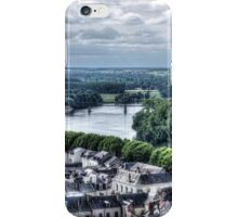 Chinon, France #4 iPhone Case/Skin