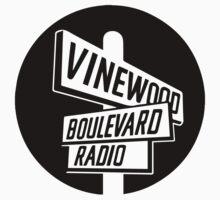 Vinewood Boulevard Radio by Iconic-Images