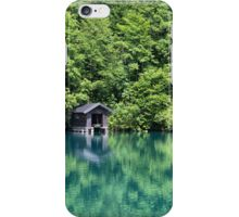 Klammsee iPhone Case/Skin