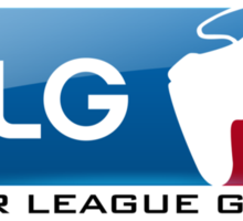 MLG Major League Gaming Sticker