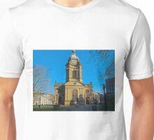 St Philips, Birmingham Cathedral, England, UK Unisex T-Shirt