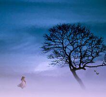Morning Mist by TOM YORK